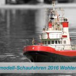 BEST OF RC SCALE MODEL BOATS – ASK SHOW 2016 – WOHLEN, SWITZERLAND